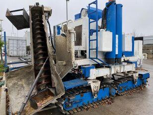 MILLER COFFRAGE GLISSANT TYPE M-8100 anderen bouwmachines