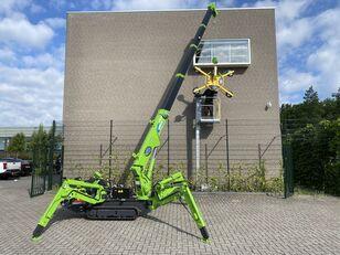 UNIC URW 295 CBE anderen bouwmachines