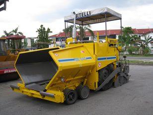 BITELLI BB 640 asfalteermachine op wielen
