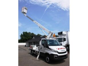 IVECO DAILY 35 S 13 autohoogwerker