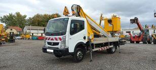 RENAULT Maxity Multitel MT202DS - 20m - 200 kg autohoogwerker