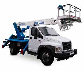 nieuw VIPO 18-01 autohoogwerker