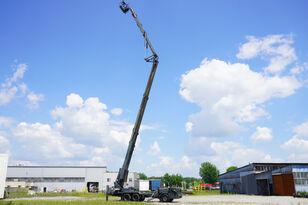 TEREX basket lift, height 40m autohoogwerker