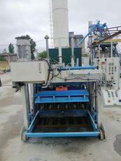 SUMAB Movabale concrete block making machine SUMAB E-6 S, 2018 betonblok machine