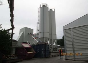 ELBA CBT 60 SL betoncentrale