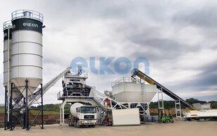 nieuw ELKON Kompaktowy węzeł betoniarski ELKOMIX-160 QUICK MASTER betoncentrale