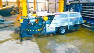 nieuw FABO FABO CONCRETE PLANTS ANY TYPE, ANY CAPACITY betoncentrale