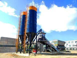 nieuw FABO FABOMIX COMPACT-120 CONCRETE PLANT | CONVEYOR TYPE betoncentrale