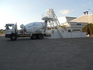 FRUMECAR EMA 500 betoncentrale