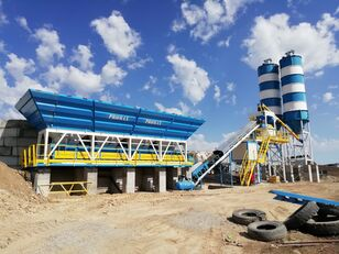 nieuw PROMAX Compact Concrete Batching Plant C100-TWN-LINE (100m3/h) betoncentrale