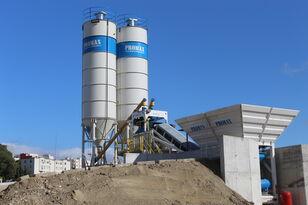 nieuw PROMAX Mobile Concrete Batching Plant PROMAX M100 (100m3/h) betoncentrale