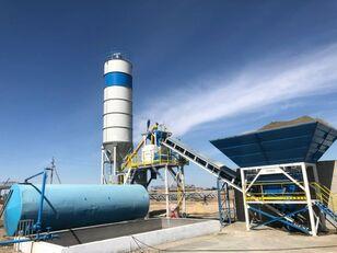 nieuw PROMAX Planta de Hormigón Compacta C60-SNG PLUS (60m³/h) betoncentrale