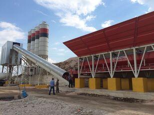 nieuw PROMAX STATIONARY Concrete Batching Plant S160-TWN (160m3/h) betoncentrale