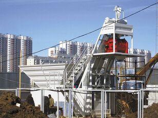 nieuw SEMIX Compact 30 COMPACT CONCRETE BATCHING PLANTS 30m³/h betoncentrale