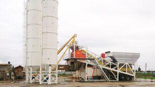 nieuw SEMIX  Mobile 60 V MOBILE CONCRETE BATCHING PLANTS 60m³/h betoncentrale