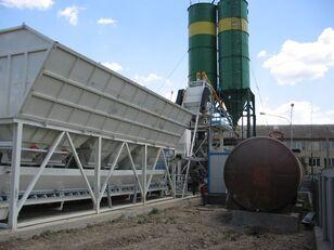 nieuw SUMAB T-10 (10m3/h) Swedish concrete plant betoncentrale