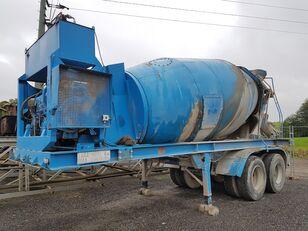 LECINENA betonmixer oplegger