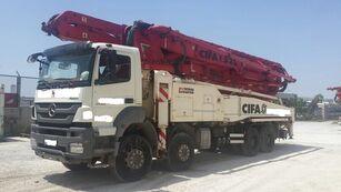 CIFA K52L XLRZ betonpomp
