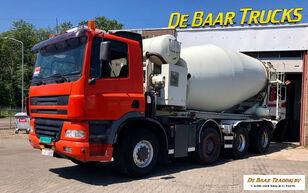 DAF 85 11m3 CONCRETE MIXER betonpomp