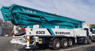 EVERDIGM 63-5CS betonpomp