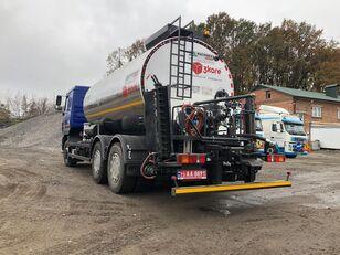 nieuw 3Kare Asfalt Distribütörü bitumen sprayer