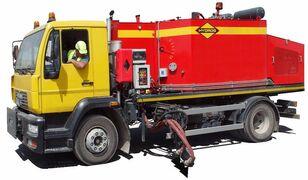 nieuw HYDROG Hydrog SA-3000 bitumen sprayer