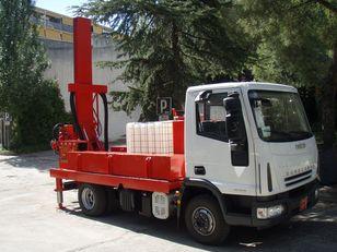 IVECO grondboormachine