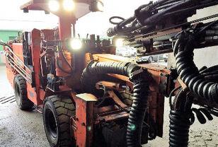 SANDVIK DD210V grondboormachine
