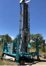 nieuw SANROCK 250m grondboormachine