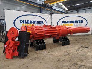 DELMAG  D22 Diesel Hammer heimachine