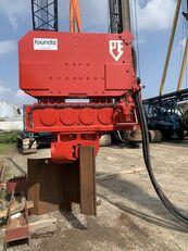 PVE 2313 vibro with PVE 250 power unit  heimachine