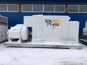 SOILMEC 7T-450 kleine betonpomp