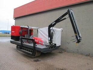 nieuw MCCORMICK WT1104C welding tractor pijpenlegger