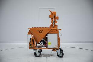 nieuw EMPATİ MAKİNE EMP Q4 Plastering Machine pleistermachine