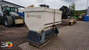 STREUMASTER SW3FC recycling machine