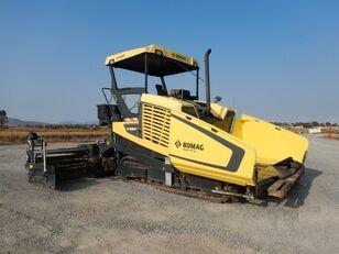 nieuw BOMAG BF 700C-2 – S600 rups asfalteermachine