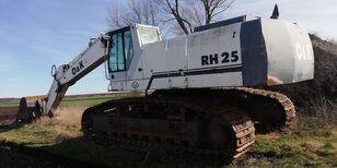 O&K RH25 rupsgraafmachine