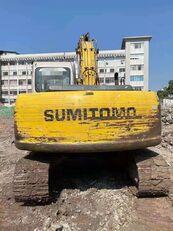 SUMITOMO SH120A3 rupsgraafmachine