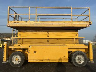 LIFTLUX SL 205-25 4WD 22.5m schaarhoogwerker