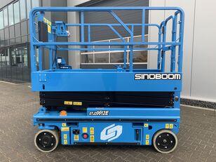 nieuw SINOBOOM GN2146E E-DRIVE schaarhoogwerker