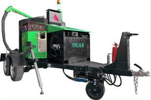 nieuw TICAB ASPHALT CRACK SEALING BPM-500 scheuren reparatie machine