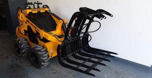 nieuw BERGER KRAUS Mini wheel loader 22,1KM Honda 323S schranklader