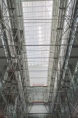 nieuw Telka ΣΚΑΛΩΣΙΕΣ SCAFFOLDING Gerüstbau  1002 m2 steiger