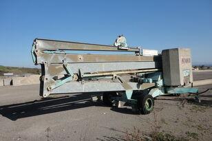 CATTANEO 60R telescoophoogwerker