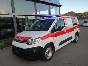 nieuw CITROEN Berlingo XL ambulance