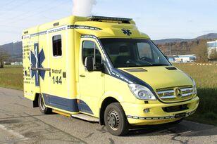 MERCEDES-BENZ Sprinter 519 CDI ambulance