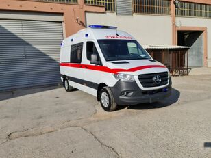 nieuw MERCEDES-BENZ TYPE A  AMBULANCE SPRINTER 317 CDI  ambulance