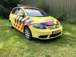 VOLKSWAGEN Golf Plus Ambulance Medical Car with AC ambulance