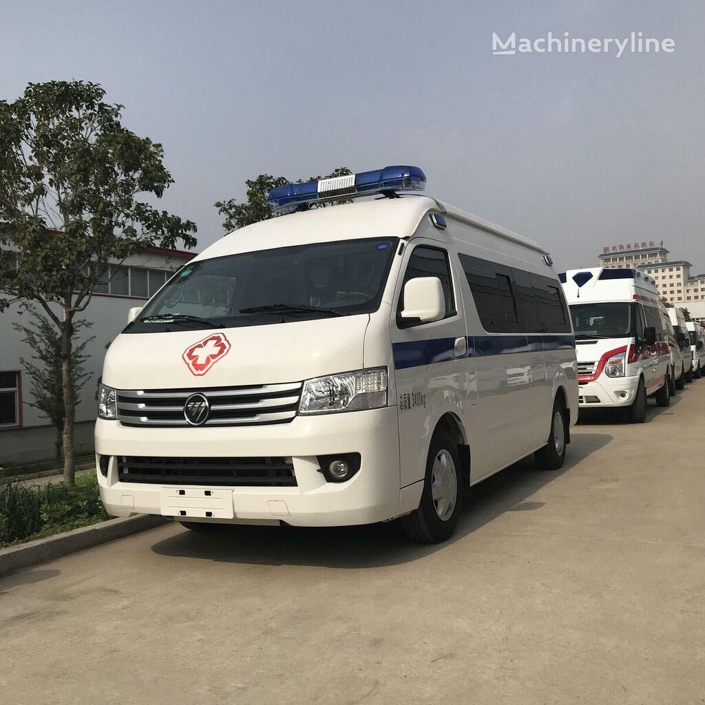 nieuw FOTON CLW5041XJHJ6 ambulance