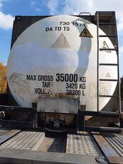 RINNEN 20ft tankcontainer